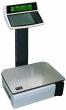 Весы DIGI SM-100EV - Весы DIGI SM-100EV (с печатью этикеток) с платой Ethernet, с клавиатурой на стойке.  Весы полностью совместимы с остальными моделями SM-серии.