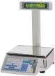 Весы DIGI SM-300P - Электронные весы c печатью DIGI SM-300 - это новые весы эконом-класса японской корпорации Teraoka/DIGI, производство весов началось в 2001 году.