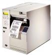 Принтер штрих-кода ZEBRA 105SL (203dpi) - Встроенная система  ZebraLink дает возможность управлять принтером с любого места и в любое время,  что сокращает время простоя и увеличивает продуктивность.
