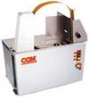 Упаковщик банкнот ленточный COM BBF - Ленточный упаковщик банкнот COM BBF предназначен  для упаковки денежных средств и небольших документов.