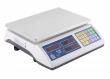 Электронные весы M-ER 322P - Весы предназначены для измерения массы и вычисления стоимости товаров на предприятиях торговли и общественного питания.