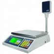 Весы настольные M-ER 325P 15.2 TOM - Весы со стойкой M-ER 325 P предназначены для измерения массы и вычисления стоимости товаров на предприятиях торговли и общественного питания.