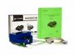 Комплект доработки VKP80 / PPU700K/ CTS2000K с ЭКЛЗ (QIWI)